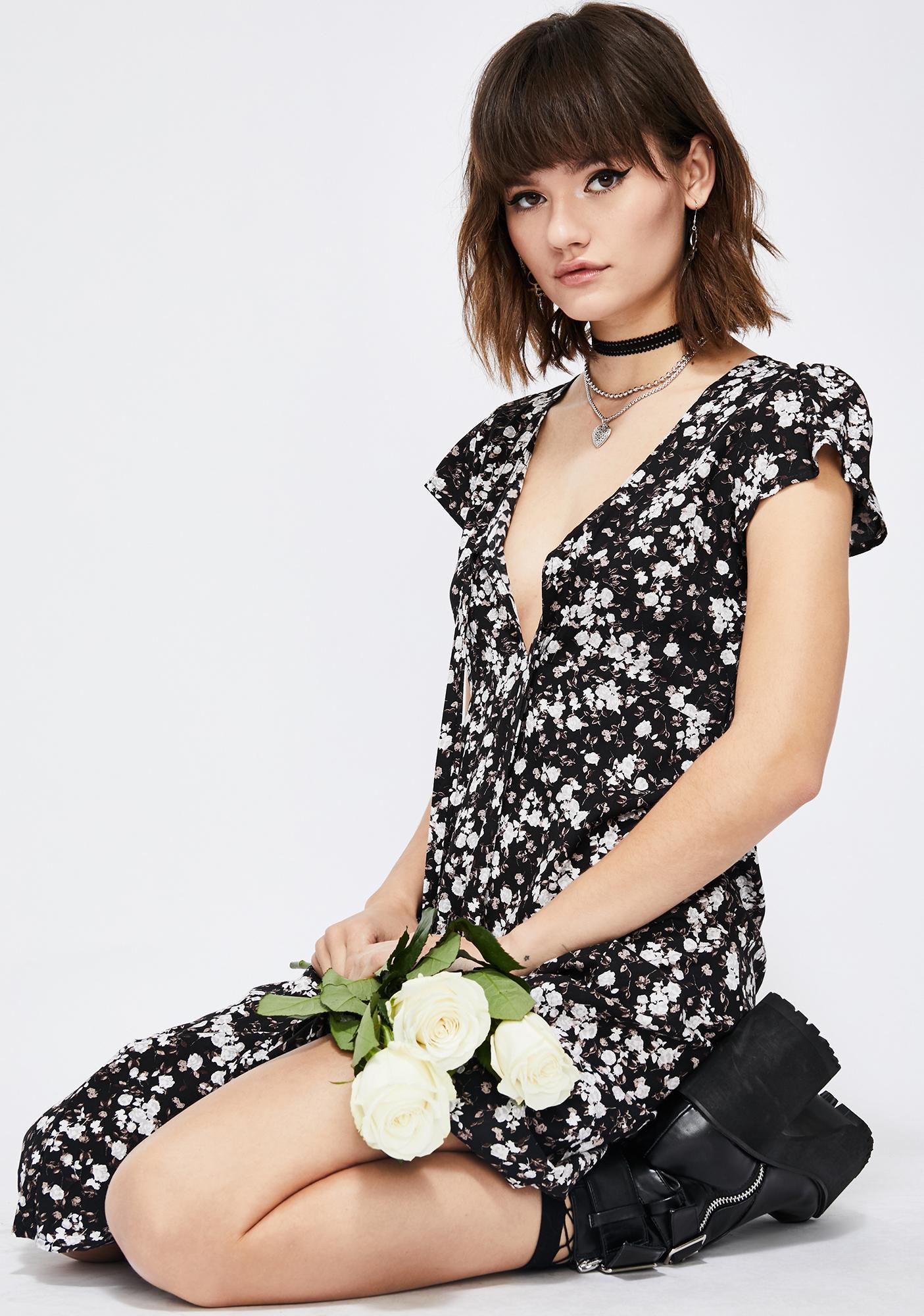 Motel Youki Dress