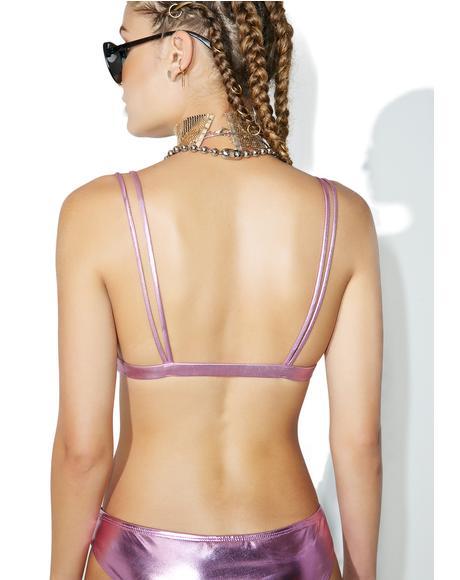 Kaia Bikini Top