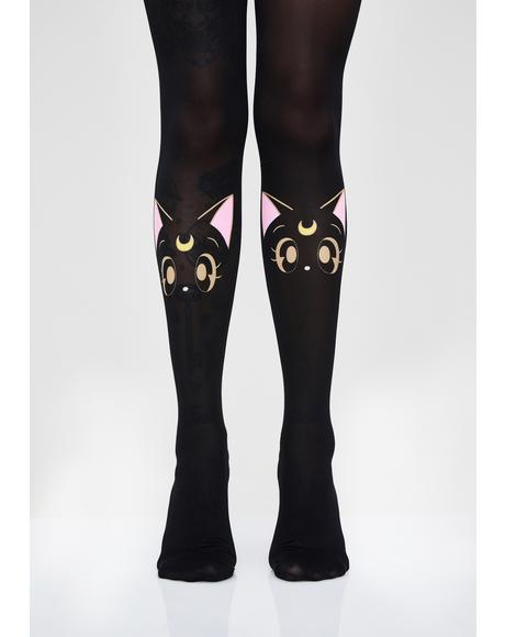 Guardian Glamour Luna Tights