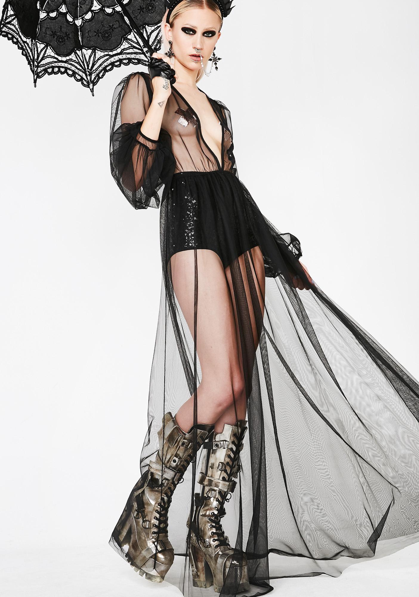 Kiki Riki Best You Ever Had Night Gown