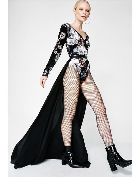 Pull My Daisy Bodysuit