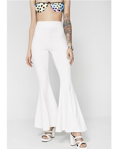 Gypsy Queen Bell Bottoms