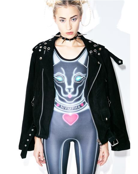 Catwalk Jumpsuit