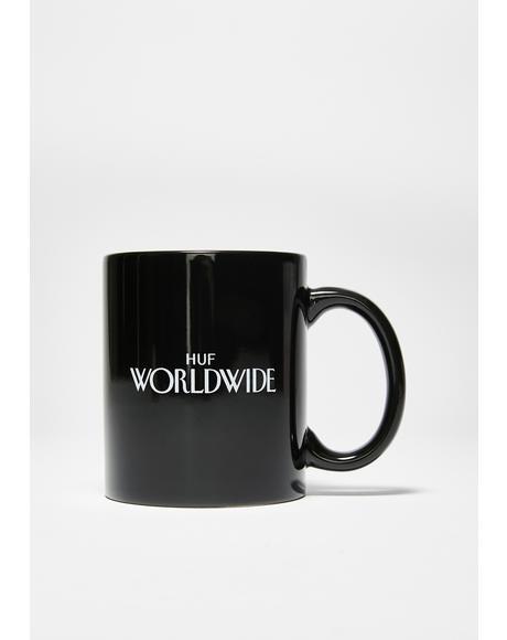 Mugged Mug