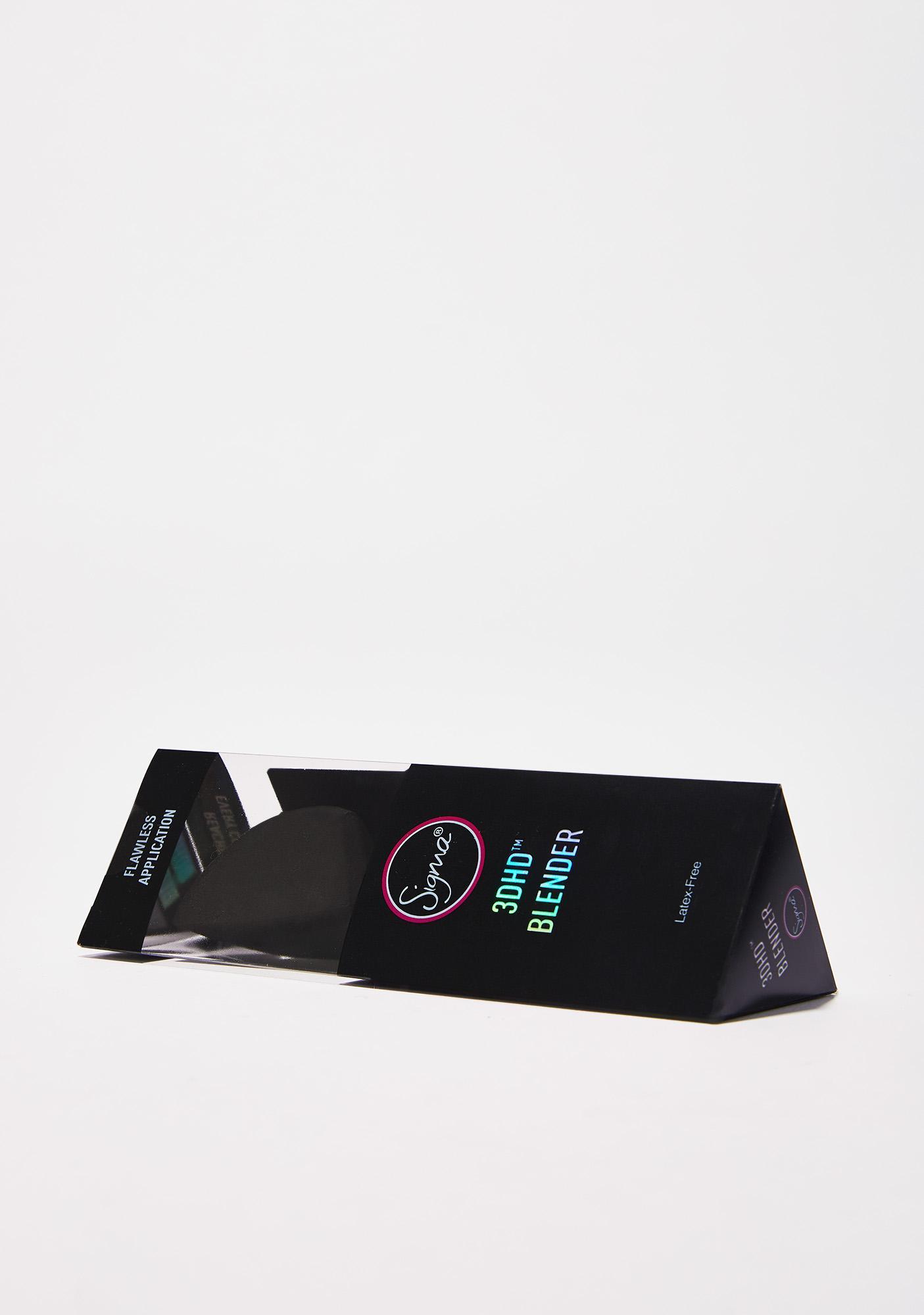 Sigma 3DHD Blender