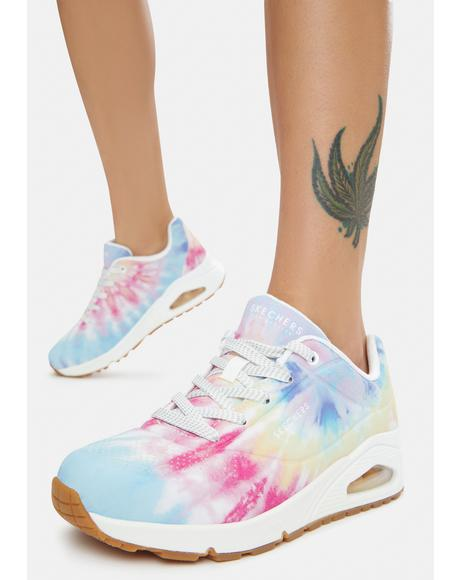 Hyped Hippie Uno Sneakers