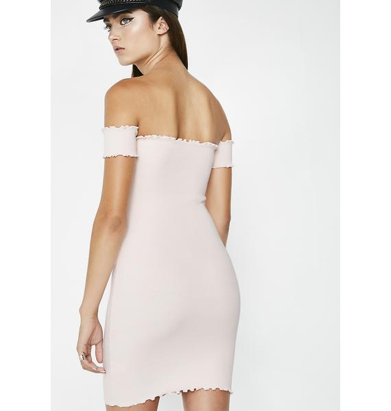 Damn Gina Bodycon Dress