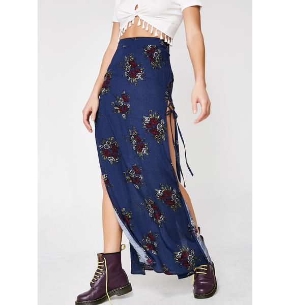 Lira Clothing Shayla Maxi Skirt