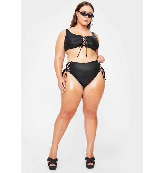 Poster Grl BB For Good Timez Call Bikini Set