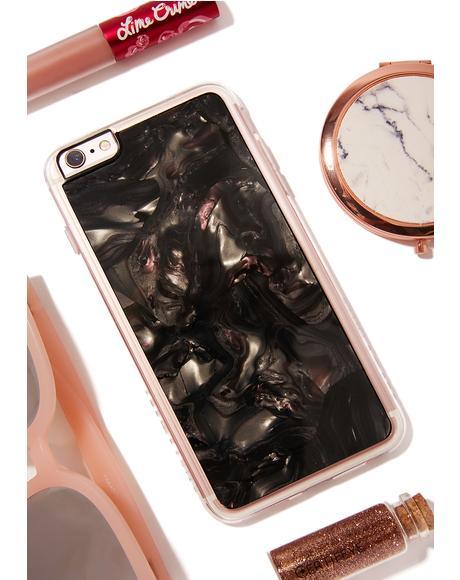 Slate iPhone Case