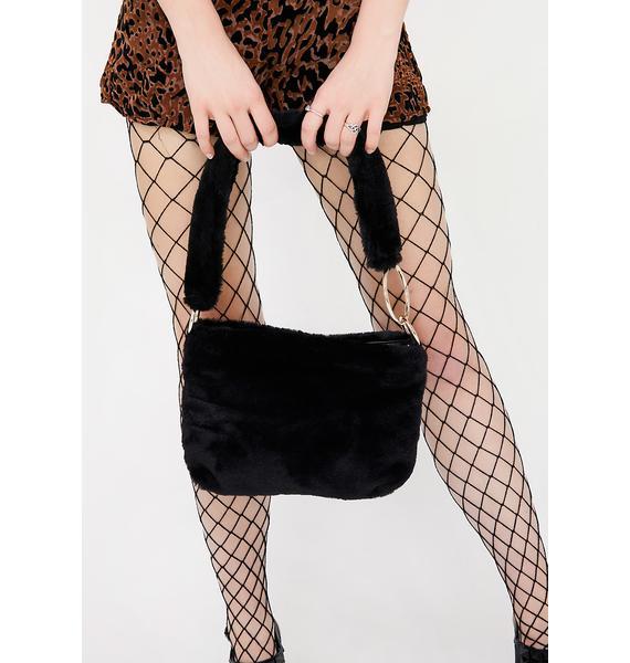 Primal Instincts Furry Bag
