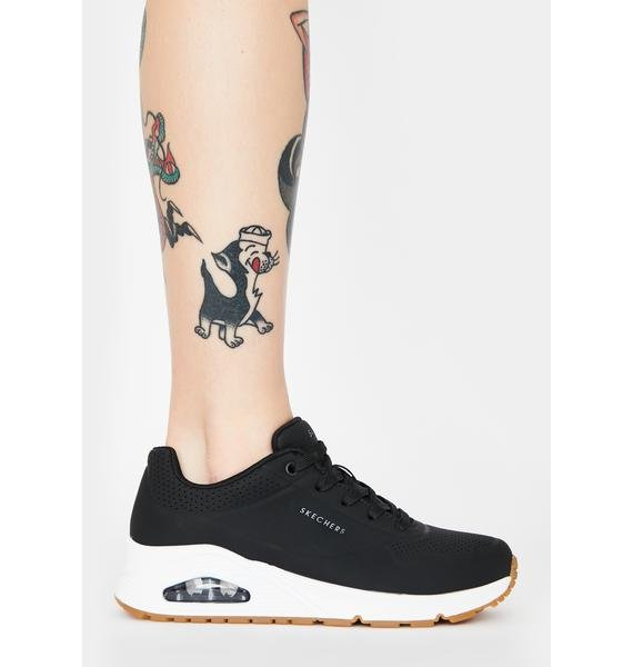 Skechers Stand On Air Uno Sneakers