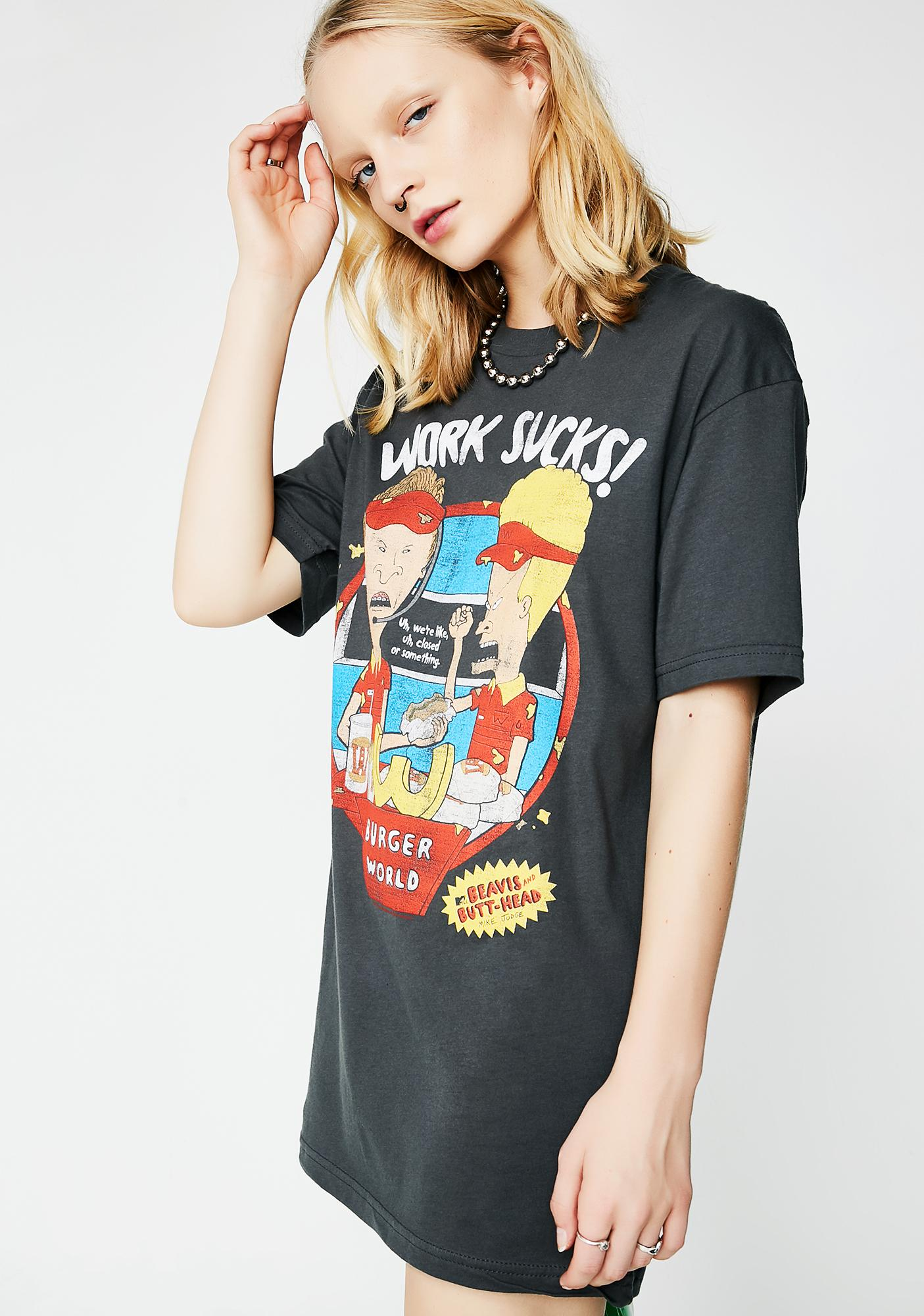 Let's Go Break Something Graphic Tee