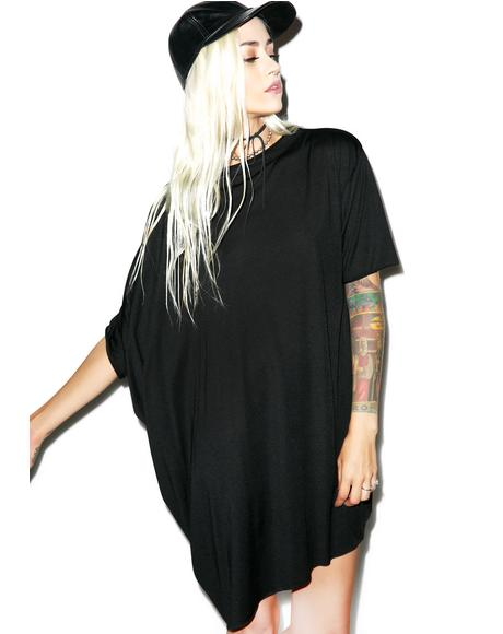 All Day Drape Shirt
