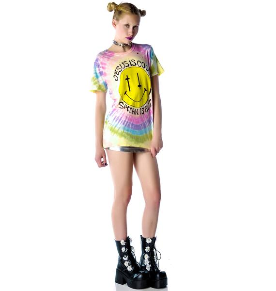 UNIF Jesus is So Cool Tee