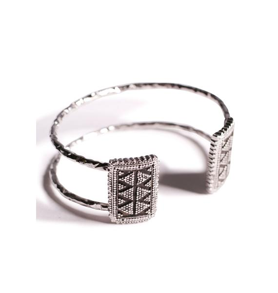 Vanessa Mooney The Ziggy Cuff