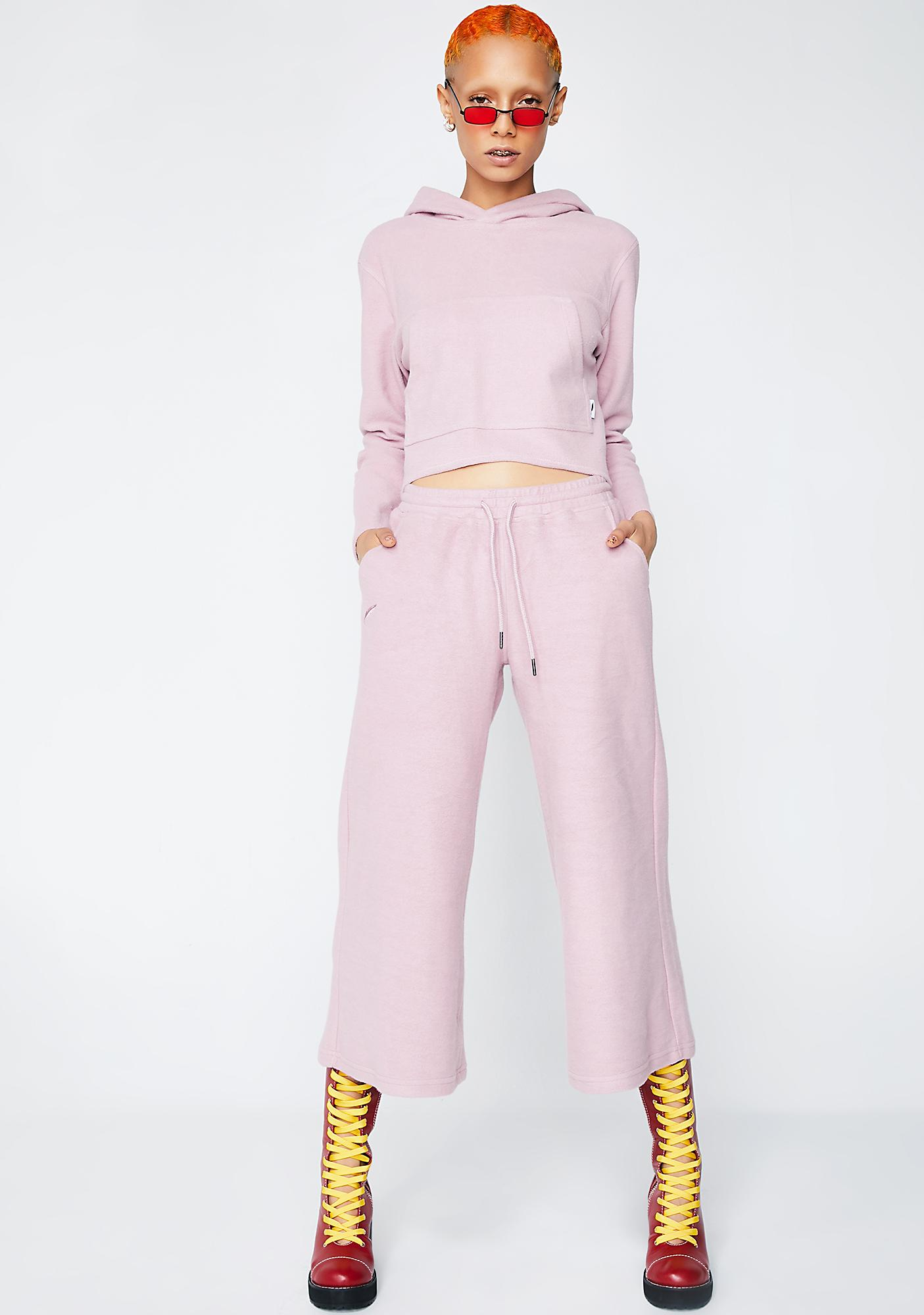 Publish Jazzy Ankle Pants