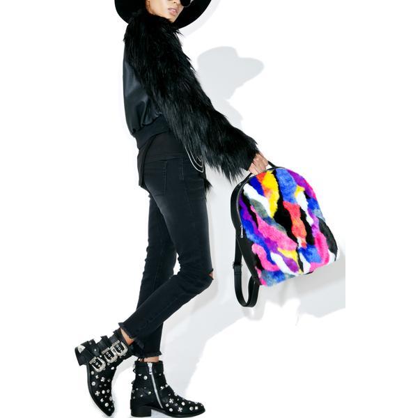 Current Mood Wild N' Moody Backpack