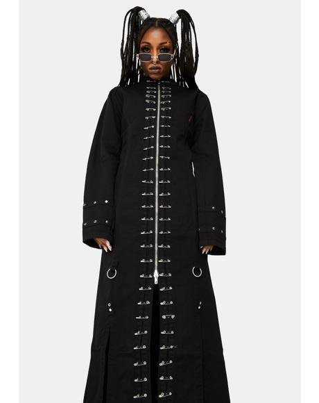 Pinhead Long Coat