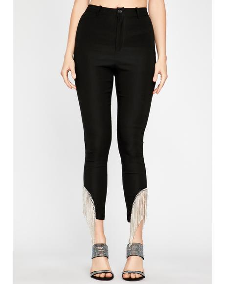 Wilder Thoughts Fringe Pants