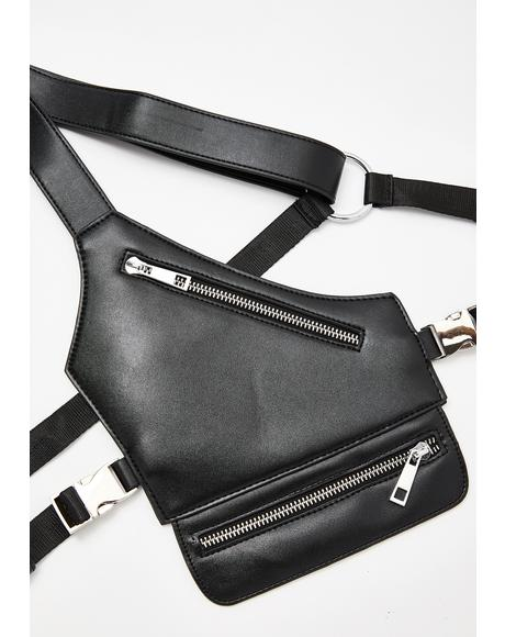 Revolution Starter Crossbody Bag