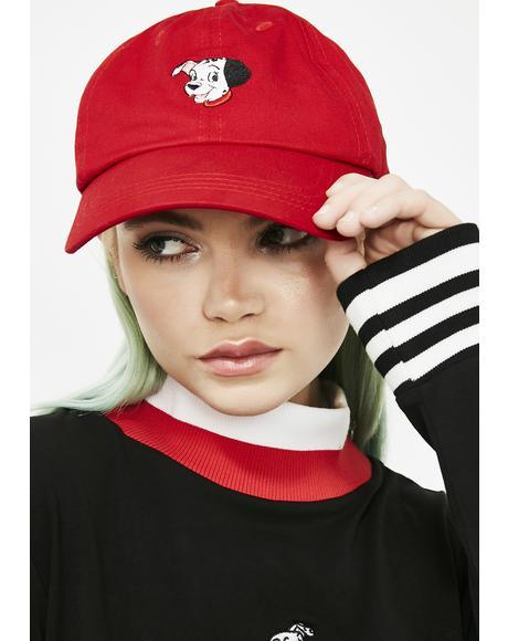 x Disney Lucky Hat