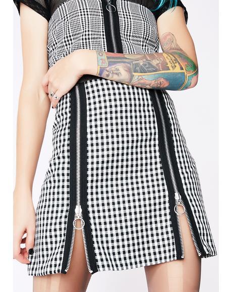 Hound Skirt