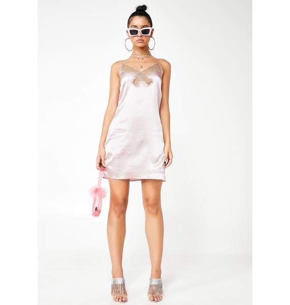 ZEMETA Endless Love Dress