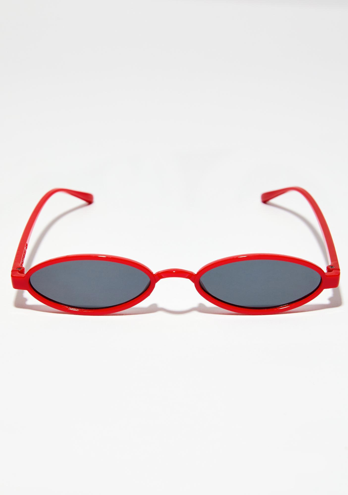 Love Steal Ur Sunshine Sunglasses