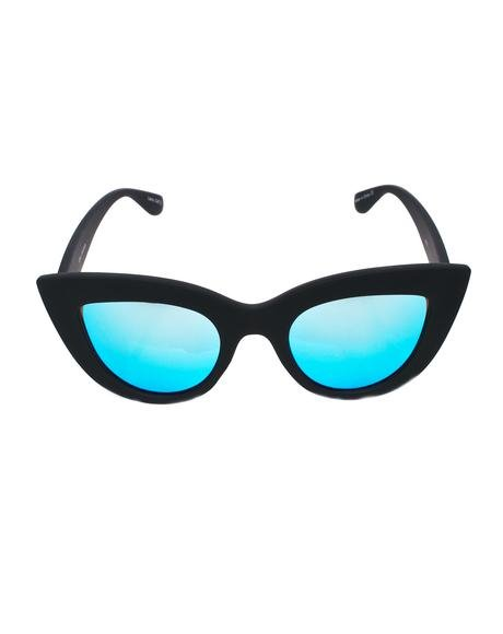 Black Kitti Sunglasses