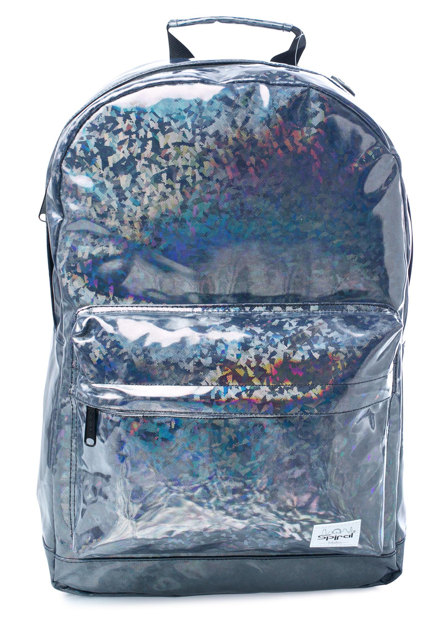 Spiral UK Diamond OG Backpack