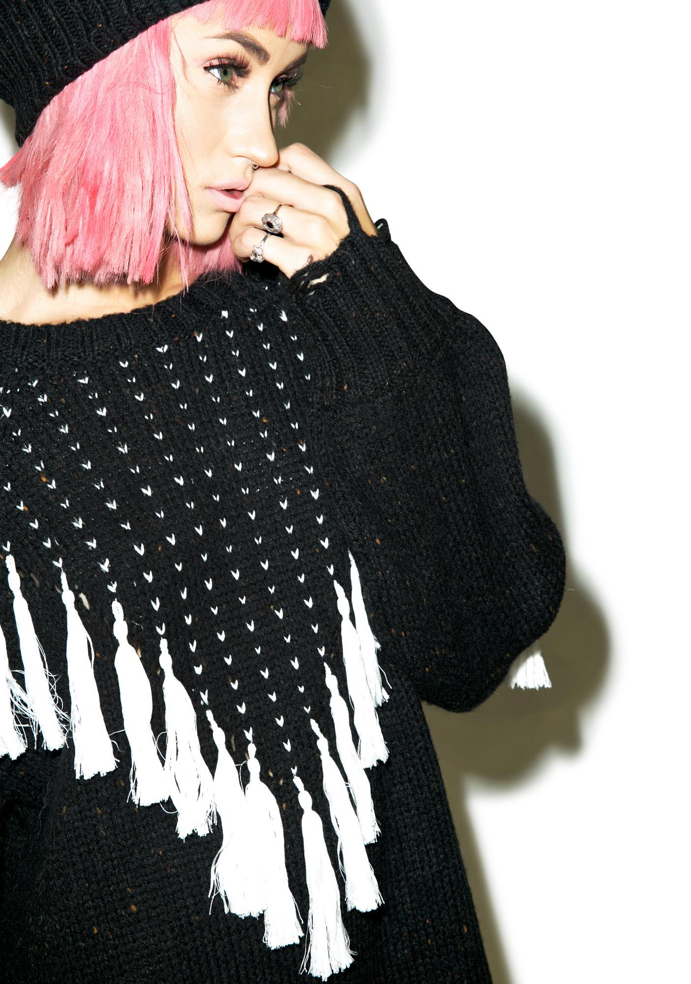 Wildfox Couture Effie Sweater