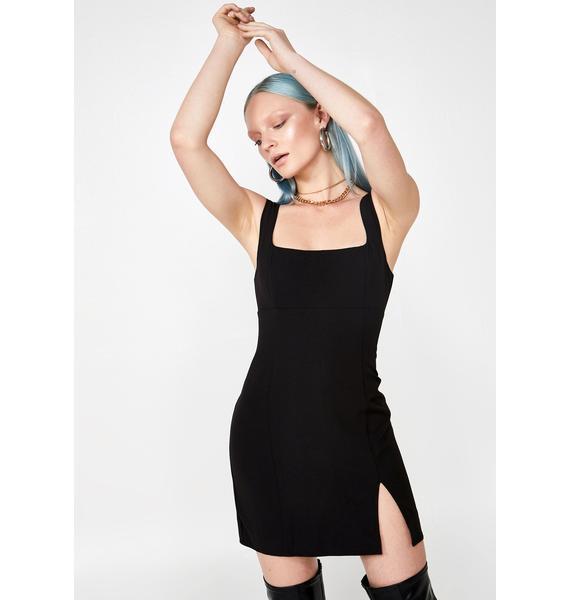 Coven Cutie Mini Dress