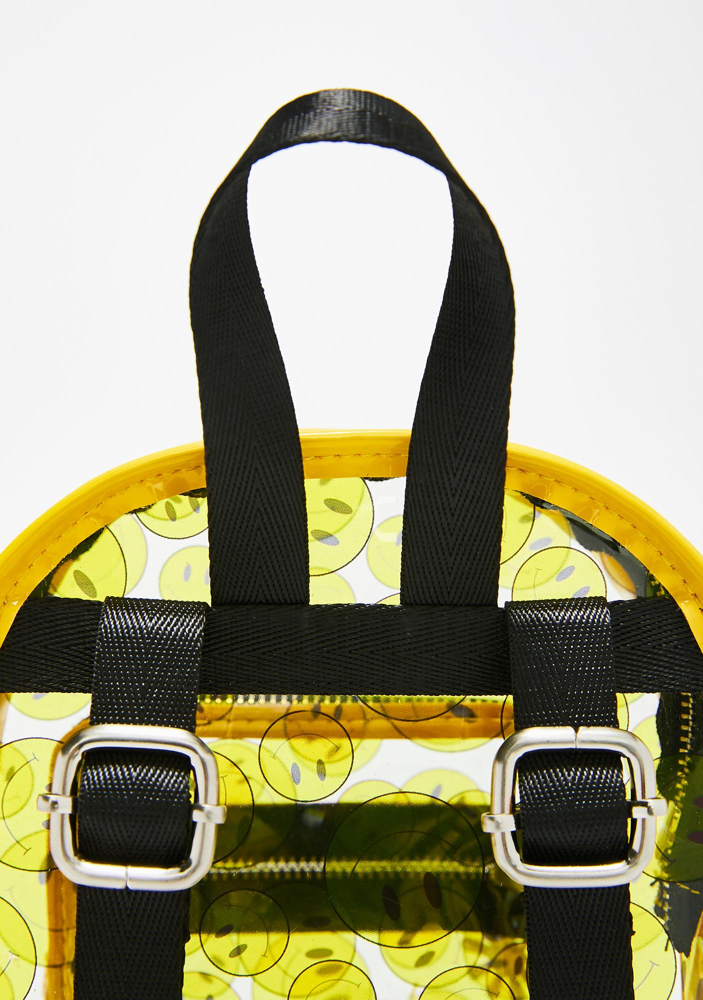 dELiA*s by Dolls Kill Glee Club Mini Backpack
