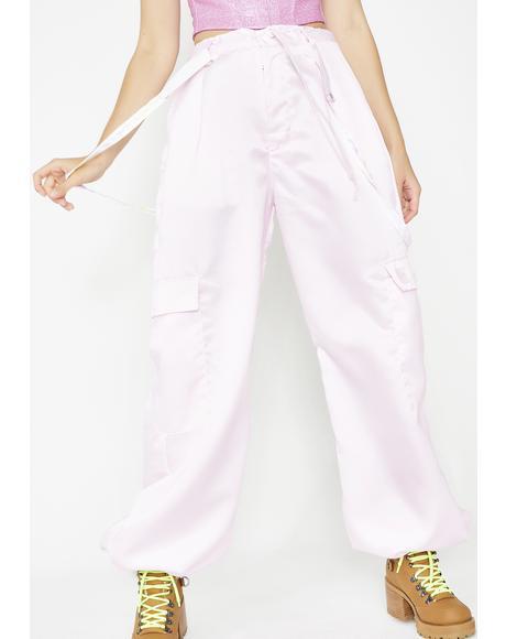 Pixie Flex Pants