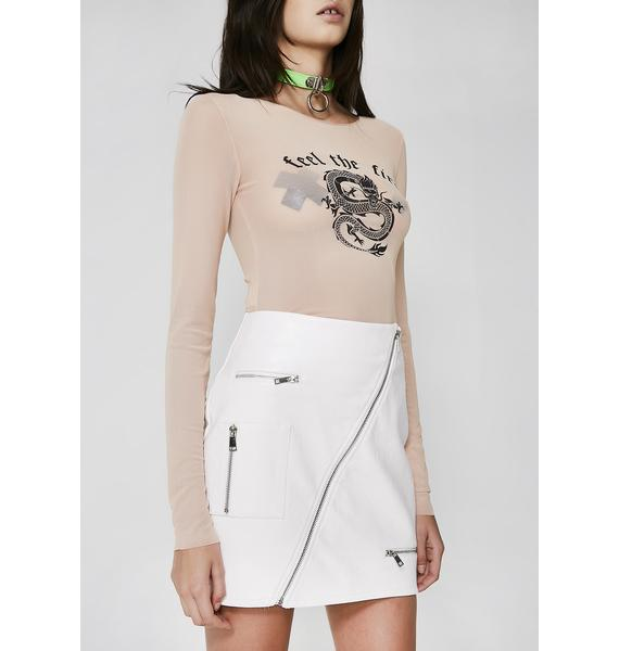 I AM GIA Courtney 2.0 Skirt