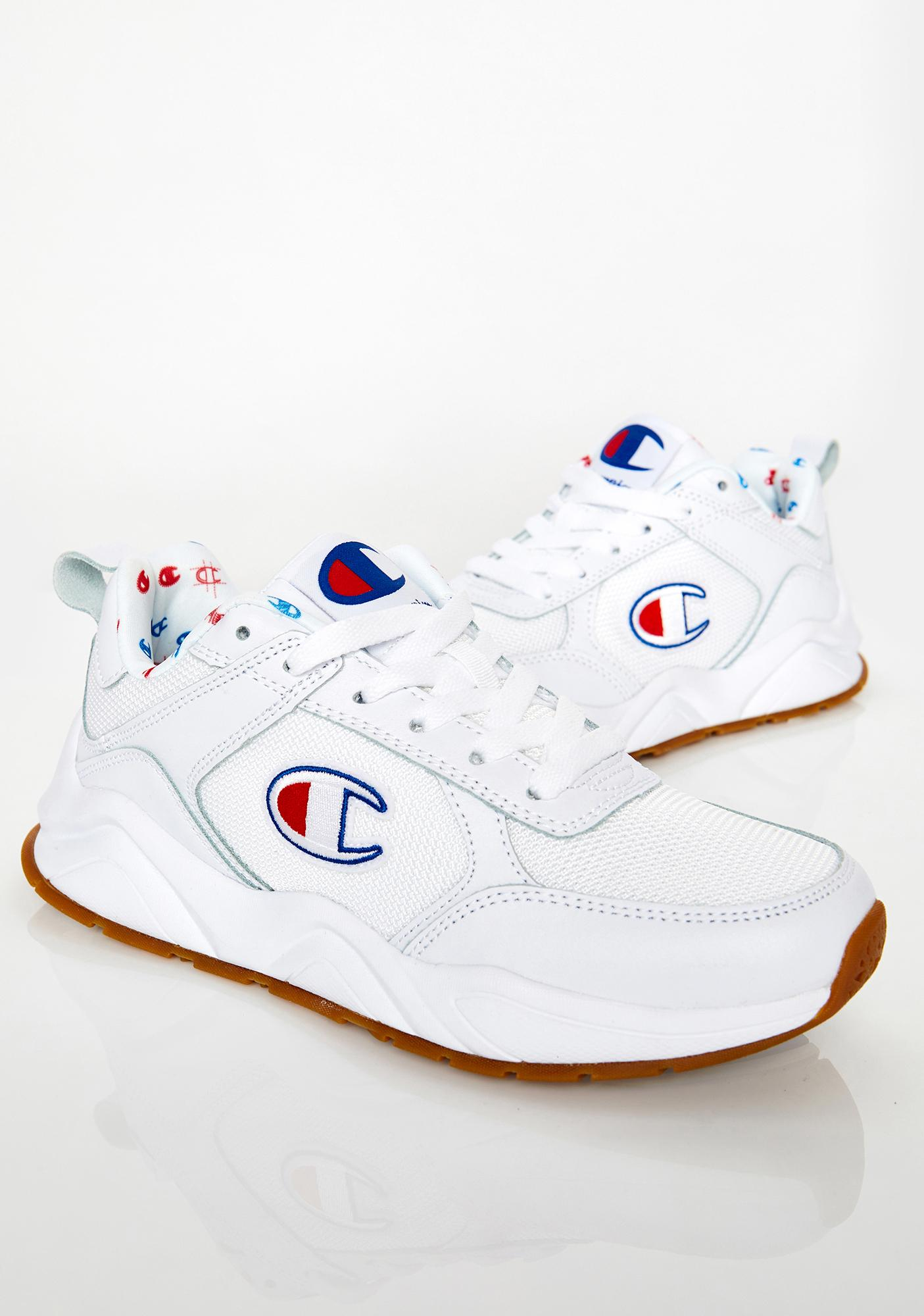 80cf2b75754 Champion Icy 93Eighteen Classic Sneakers