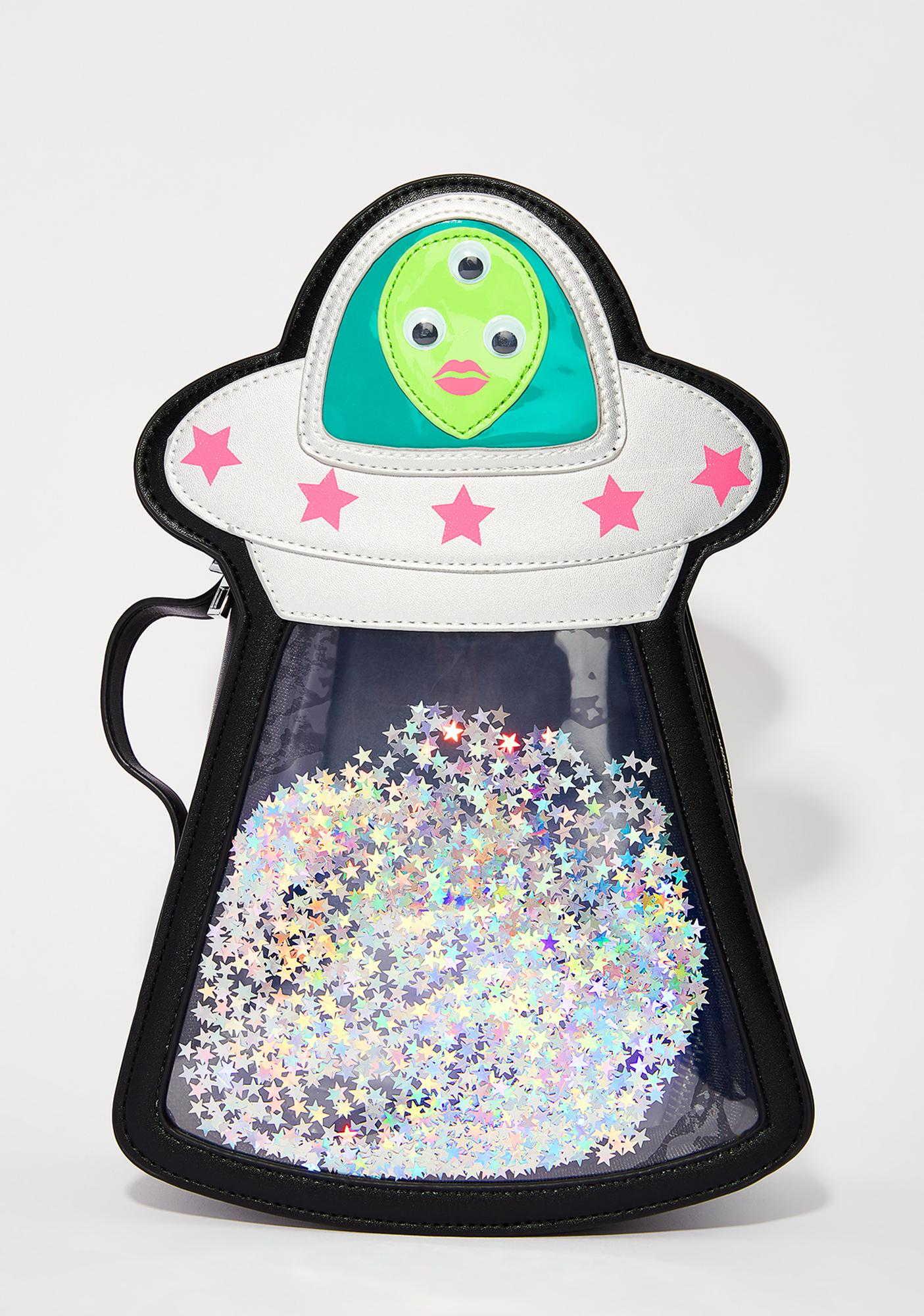 Current Mood 2 Cute 4 Earth Cosmetic Case