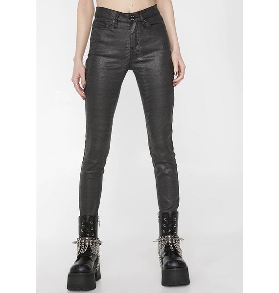 Tough Timez Skinny Pants
