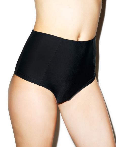 Dive Bikini Bottoms