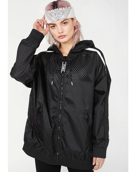 Chase Woven Jacket
