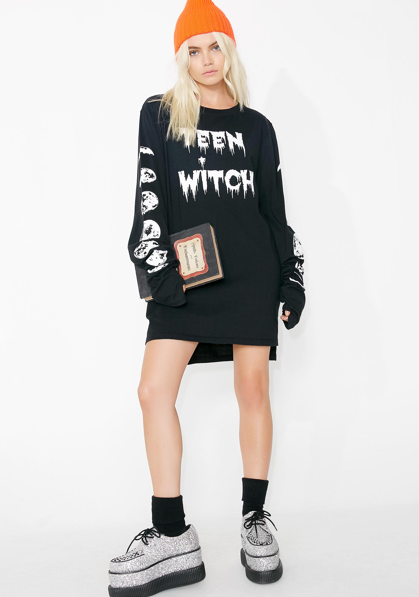 Image pretty potion witch teen theme
