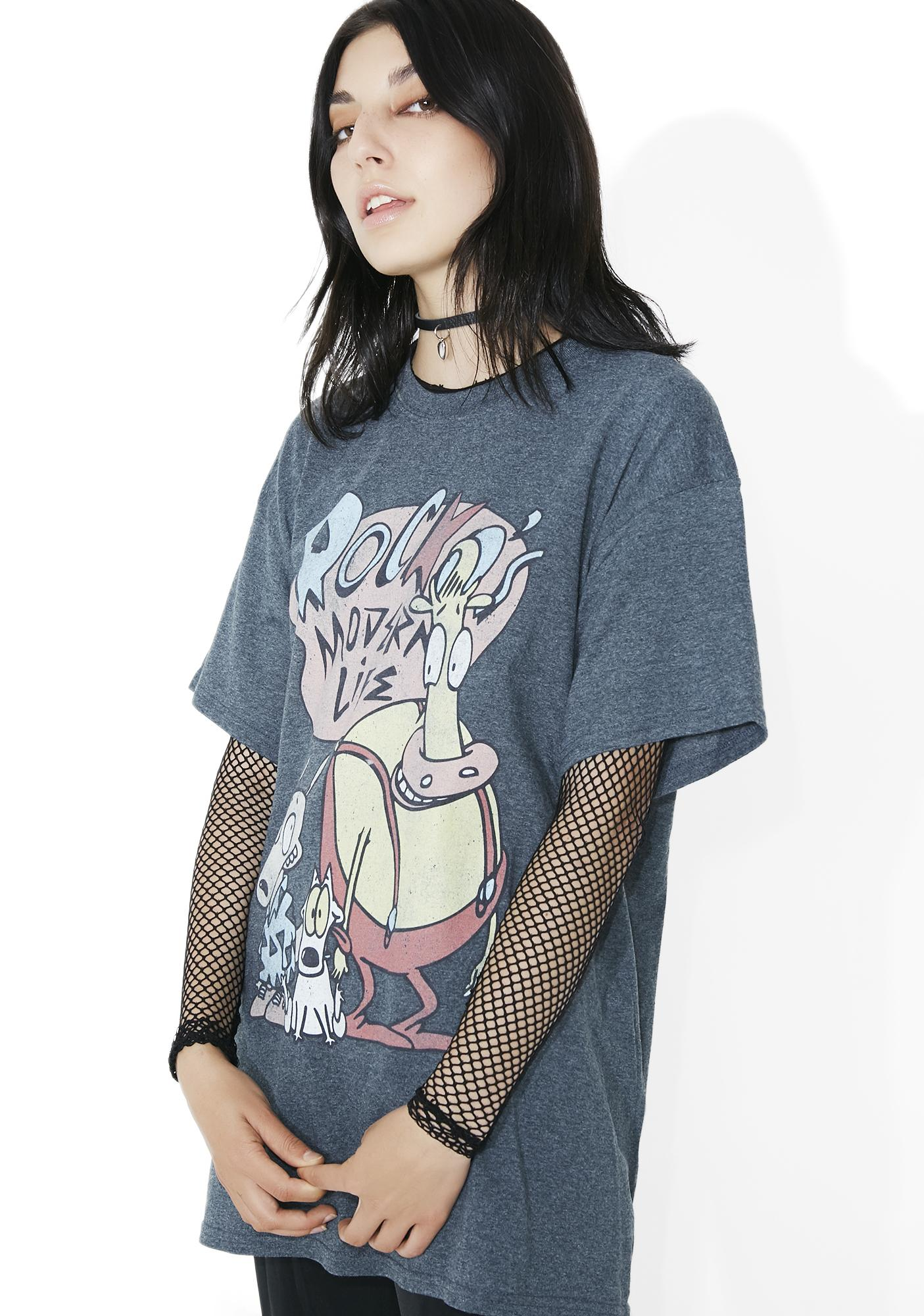 Aussie In America Graphic Tee