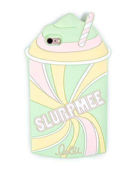 Slurpmee iPhone 6+ Case