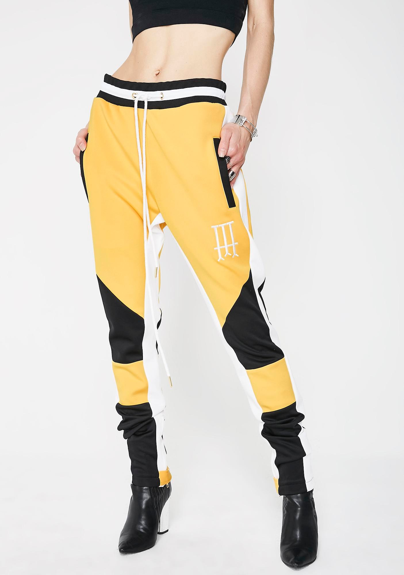 Beast Mode Moto Pants