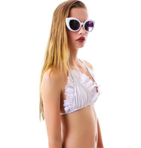 Lolli Swim Lolita Triangle Top
