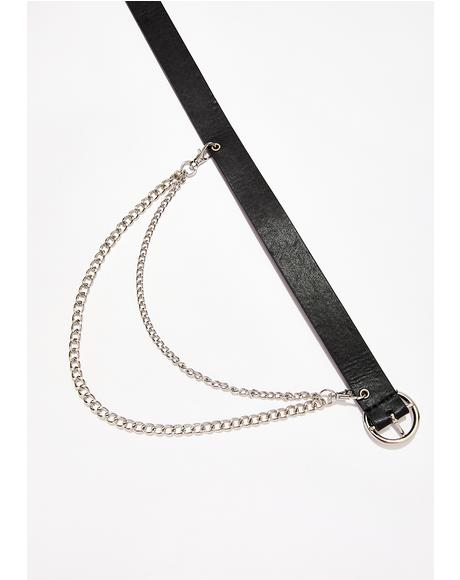 Bad Habitz Side Chain Belt