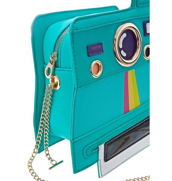 Nila Anthony Polaroid Bag
