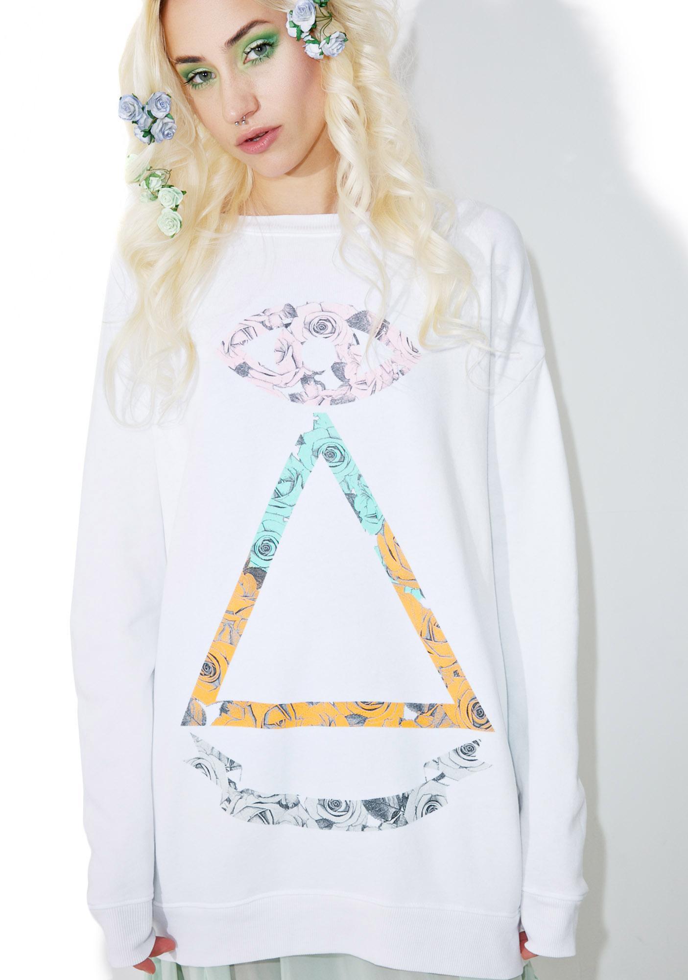 Wildfox Couture Secret Society Roadtrip Sweater