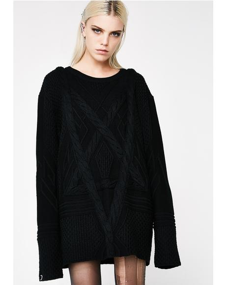 Magnus Knit Sweater